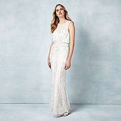 Phase Eight - Ivory Hope Wedding Dress