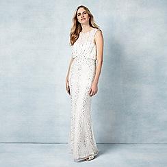 Phase Eight - Ivory hope wedding dress