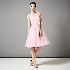 Phase Eight - Pink sally tulle dress