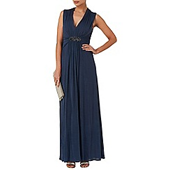 Phase Eight - Storm constanza embellished maxi dress