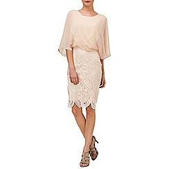 Phase Eight - Cream laura dress