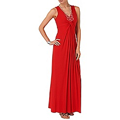 Phase Eight - Fiona cross front maxi