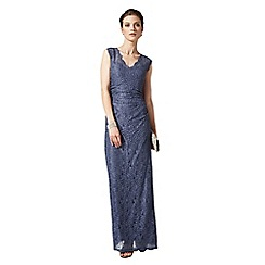Phase Eight - Savannah Lace maxi dress