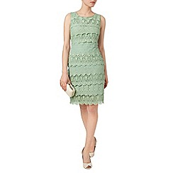 Phase Eight - Margot layered lace dress
