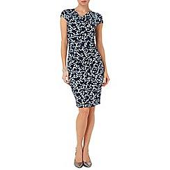 Phase Eight - Pandora print dress