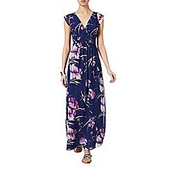 Phase Eight - Hiromi Print Maxi Dress