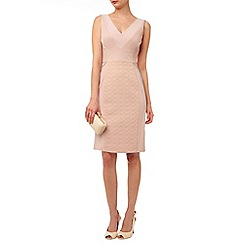 Phase Eight - Deanna Textured Dress