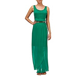 Phase Eight - Elsa silk maxi dress