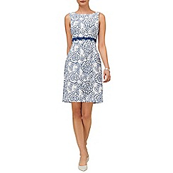Phase Eight - Kirsten floral dress