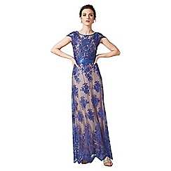 Phase Eight - Antonia Lace Full Length Dress