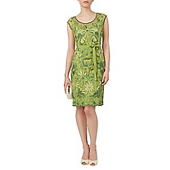 Phase Eight - Claudine embroidered dress