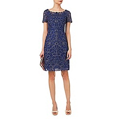 Phase Eight - Taya Embroidered Dress