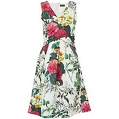 Phase Eight - Kensington floral dress