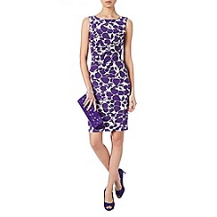 Phase Eight - Tuti printed dress