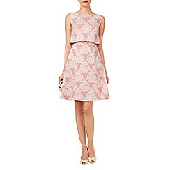 Phase Eight - Lavinia jacquard dress