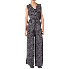 Phase Eight - Tabitha tiny dot jumpsuit