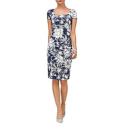 Phase Eight - Nicola print dress