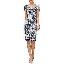 Phase Eight - Nicola print dress