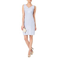 Phase Eight - Bree embroidered dress