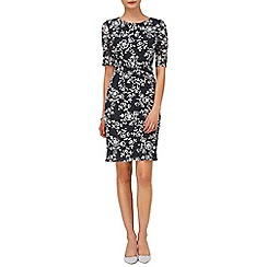 Phase Eight - Lotty lace dress