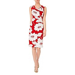 Phase Eight - Rosalie printed dress