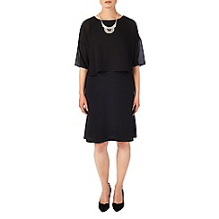 Phase Eight - Dionne double layer dress