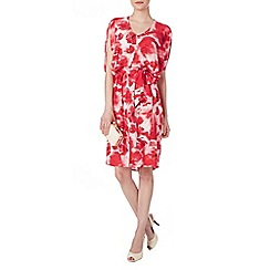 Phase Eight - Valencia print dress