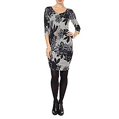 Phase Eight - Horley rose print dress