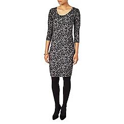 Phase Eight - Hallie print dress