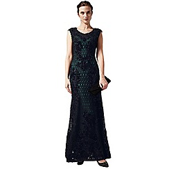 Phase Eight - Collection 8 soprano tapework dress