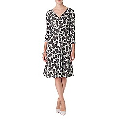 Phase Eight - Fabiola spot dress