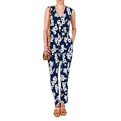 Phase Eight - Wanita Floral Jumpsuit