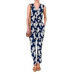 Phase Eight - Wanita Floral Jumpsuit