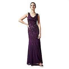 Phase Eight - Collection 8 quartet embellished dress
