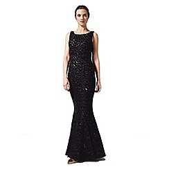 Phase Eight - Collection 8 opera velvet dress