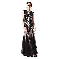 Phase Eight - Collection 8 notturo tulle dress