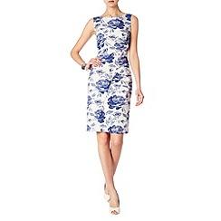 Phase Eight - Rose Jacquard Dress