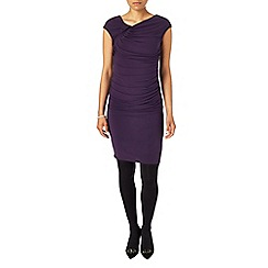 Phase Eight - Una ruched dress