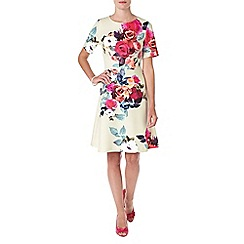 Phase Eight - Aurora floral dress