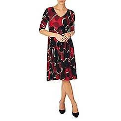 Phase Eight - Alena printed dress