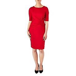 Phase Eight - Amy drape front dress