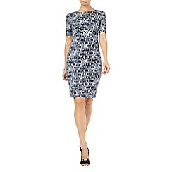 Phase Eight - Cara check dress