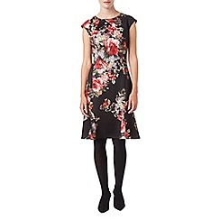 Phase Eight - Waverly floral dress