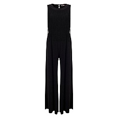 Phase Eight - Britt fringed jumpsuit