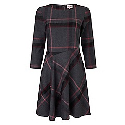 Phase Eight - Nicole check dress
