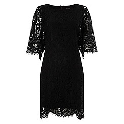 Phase Eight - Kimono lace dress