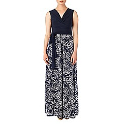 Phase Eight - Jodie textured maxi