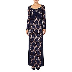 Phase Eight - Naomi Lace Maxi Dress