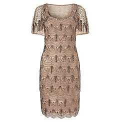 Phase Eight - Collection 8 Colby beaded dress