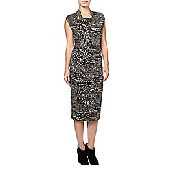 Phase Eight - Cici printed dress